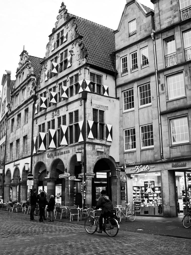 Münster - Drubbel