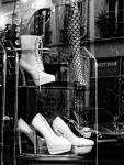 Dans la rue des Dames