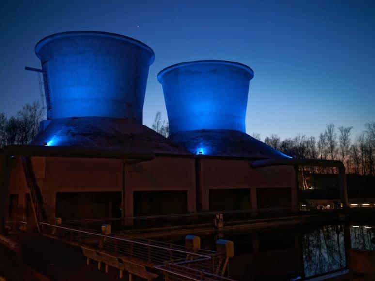 Jahrhunderthalle / Bochum