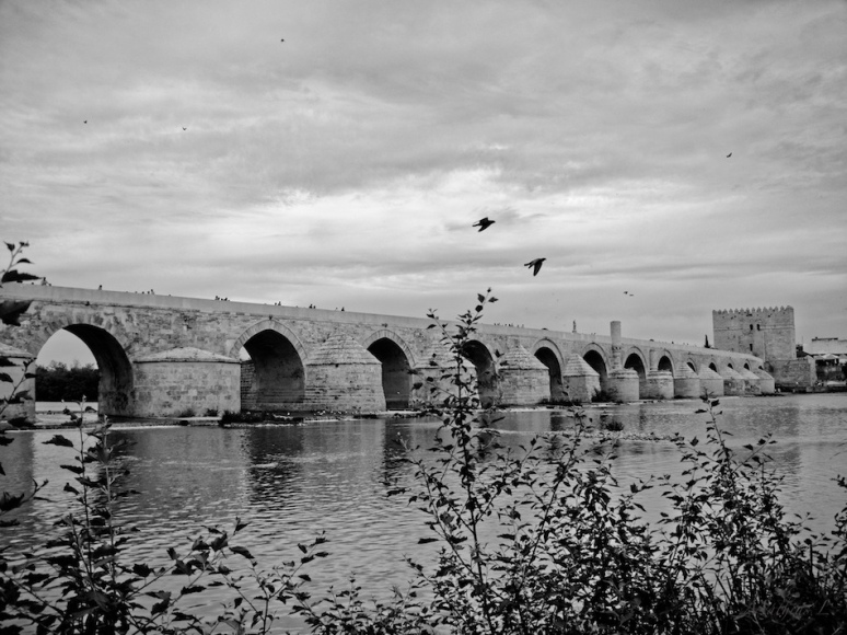 Pont Romain - Cordoue