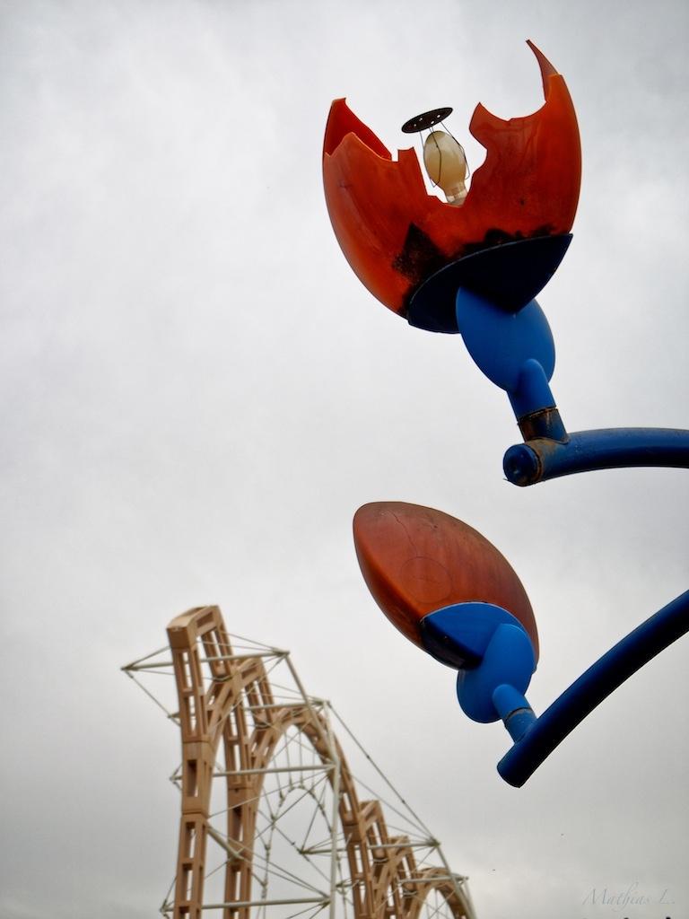 Ile de la Cartuja (Expo 1992)