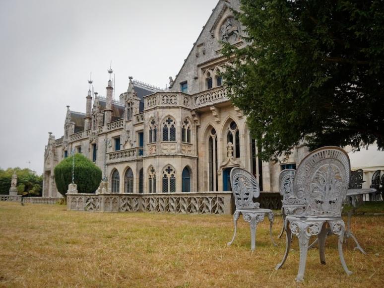 château de Keriolet