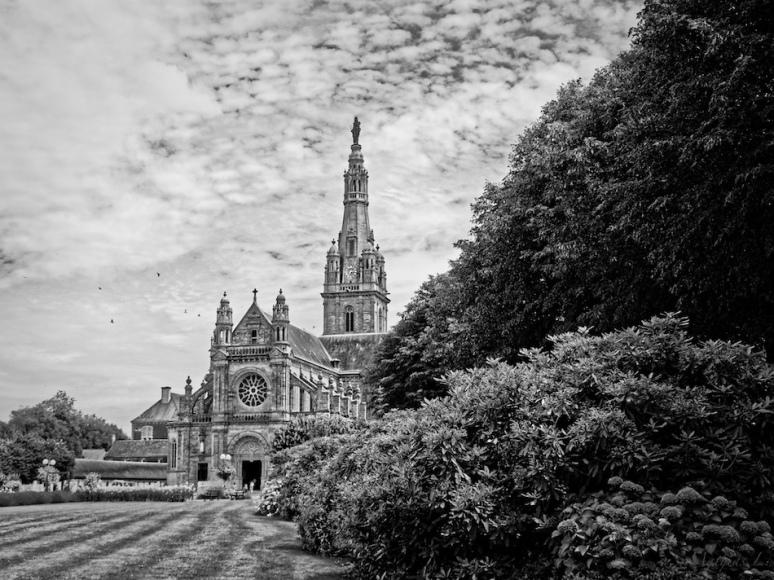 Basilique Sainte-Anne