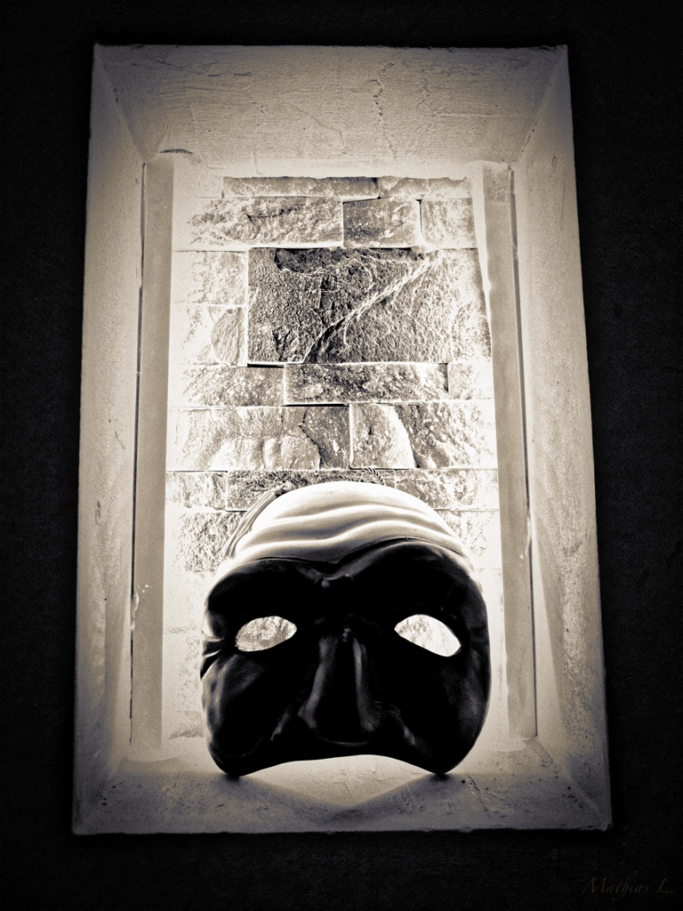 Ze Mask