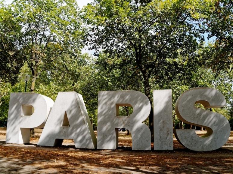 Au Parc Floral
