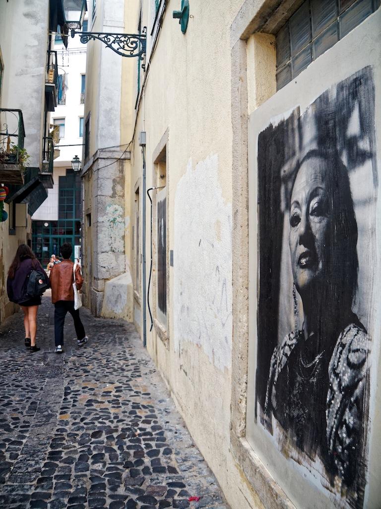 Rua Capelão