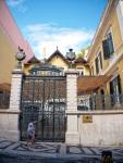 Rua das Portas de Santo Antão