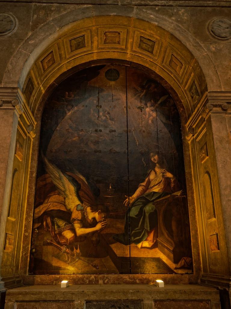 Mosteiro dos Jerónimos - Lisbonne
