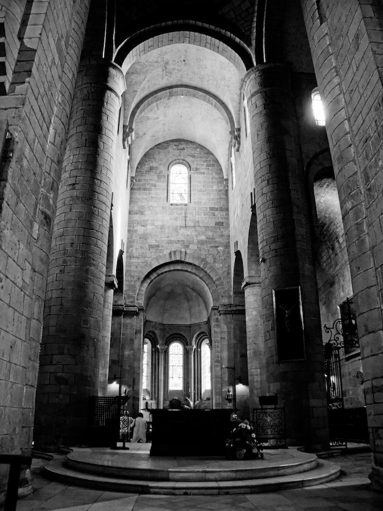 Collégiale Saint-Martin de Brive