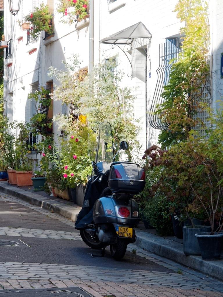 Cité Florale