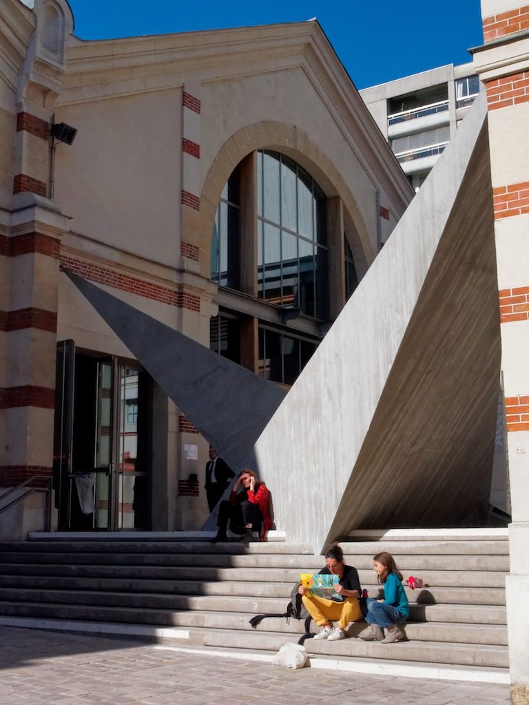 Galleria Continua - 104