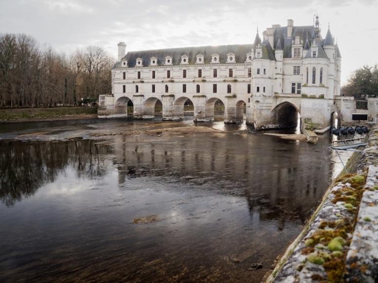 Le Chateau de Chenonceau