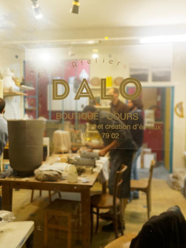 L'Atelier DALO