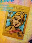 Iza Zaro - L'identité d'une Blonde