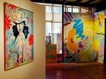 Dans la Galerie