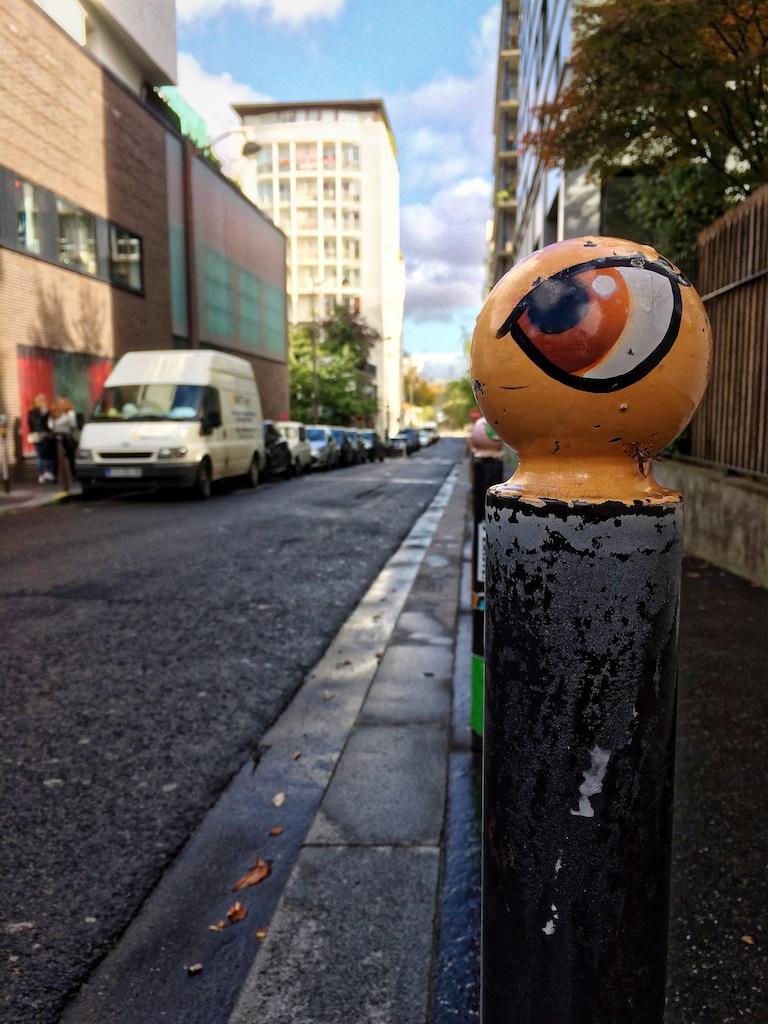 Street-art - 13ème - Paris