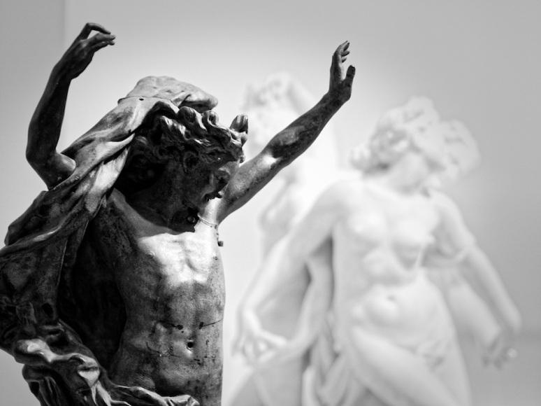 Corps en mouvement La danse au musée du Louvre