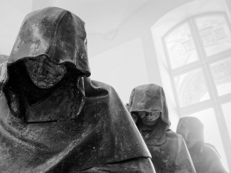 Le Louvre - Le département des sculptures du Moyen Âge, de la Renaissance et des Temps modernes
