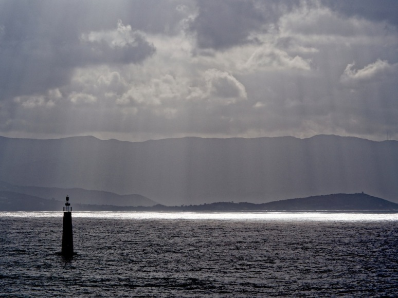 Baie d'Ajaccio